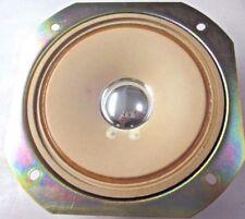 Vintage JVC Victor speaker driver midrange HSA1207-036 from 120W SK-S44 speaker