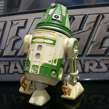 STAR WARS the legacy collection R4-J1 astromech droid bad