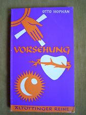 """""""Vorsehung"""" von Otto Hophan (1943)"""