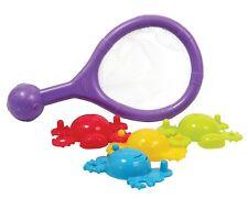 Badespielzeug Badezeit Spielzeug Mini-Meerestier Baby Spaß für Badewanne