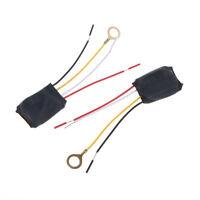 2pcs 3 way ac110-220v desk light parts touch control sensor lamp switch dimmer !
