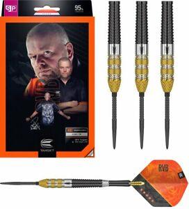 Target Raymond Van Barneveld 95 Gen 4 SP 95% Tungsten Darts Set