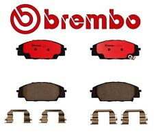 Front Disc Brake Pad Brembo Ceramic For Acura RSX Honda Civic S2000
