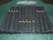 13 NEW Lamkin OVERSIZE PERMA WRAP golf grips from CUSTOM / PGA TOUR Dept.