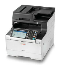 OKI mc573dn led-farblaserdrucker / Système multifonction 4-in-1 A4 46357102