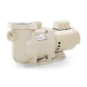Pentair EC-348190 - High Performance Pump 1 HP - Limited Warranty EC-348190