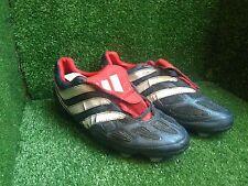 Adidas Predator precision mania beckham Powerswerve PS  leather Size 43 9,5 9