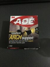 Ace Therapeutic Arch Support, Adjustable, 1 pair