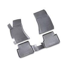 Set tappeti su misura in TPE - Subaru Impreza 5p (10/07 in poi)