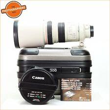 Canon EF 300mm f2.8 L IS USM Lens  + Case  Free UK Post