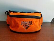 "New listing InGear BackCountry Blaze Hunter Orange 5 Pocket Waist Pack Adjustable 33"" to 57"""