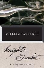 Knight's Gambit Paperback William Faulkner