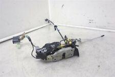 04 05 06 07 08 09 10 Ford Explorer Rear Left Door Lock Latch Actuator 4L2Z782199