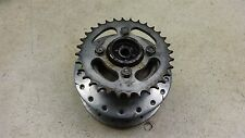 1968 kawasaki ga2 90cc S382-6~ rear wheel hub w sprocket
