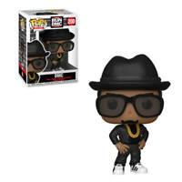 Funko Pop! Rocks Run DMC #200 DMC Collectible Vinyl Figure NEW IN BOX
