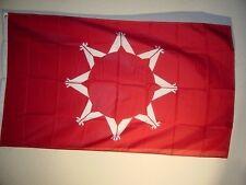 Drapeau drapeaux usa Oglala sioux indien 150x90cm tdshop 24