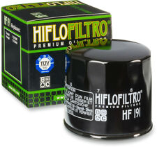 HifloFiltro Replacement Motorcycle Oil Filter HF191