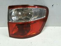 Genuine Toyota Avensis Rear Tail Light Right Side 2003 2004 2005 2006 to 2010