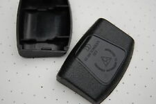 XW XY FORD Seatbelt Plastic Adjuster Cap in Black (1)