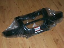 SUZUKI VINSON 500 FRONT BUMPER COVER, GRILL 53118-03G00-291, 2002-07