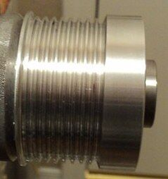 Cadillac STS-V XLR-V  Supercharger Pulley System MPS