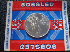 Bobsled 1998 Winter Olympics - Mint Sealed