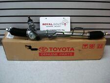 Toyota Tacoma 4Runner Steering Rack & Pinion Genuine OE OEM