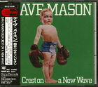 DAVE MASON Old Crest On A New Wave JAPAN CD 1st Press 1994 W/Obi RARE!