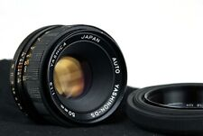 Yashica Yashinon-DS 1,9 50mm  M42 sehr guter Zustand   NEX NX OM-D A7