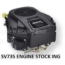 Kohler Engine KT745 E3 HOP SEARS CRAFTSMAN KT745-3017 [KOH][PA-KT745-3017]