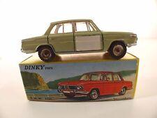 Dinky Toys F n° 534 BMW 1500 en boîte 1/43