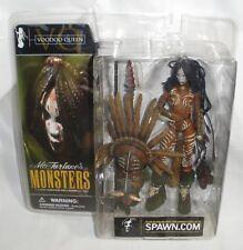 Mcfarlane Monsters Voodoo Queen Mint in package