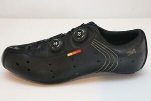 New Specialized S-Works 74 Road Bike Left Single Shoe 43.5 10.25 Carbon Black