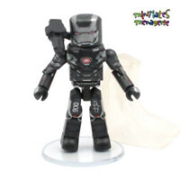 Marvel Minimates Walgreens Avengers Endgame Movie War Machine