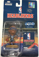 Horace Grant NBA HEADLINERS Orlando Magic  ACTION FIGURE 1997 NBA New Big 3