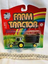Road Tough Farm Tractor Dx4 Vintage New