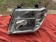 Nissan d40 2010-2015 Headlight