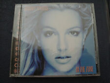 In the Zone by Britney Spears (CD, Nov-2003, Jive (USA))