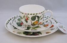 Forever England Bone China Afternoon Tea Cup Saucer Plate Gift Set VICTORIANA