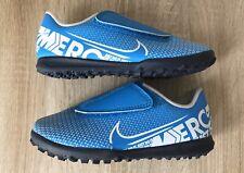 Nike Kids Mercurial Vapor 13 Club Tf PS Turf Football Boots Size UK 10