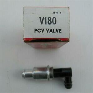 Standard Motors NEW PCV valve V180 for 1961-1988 GM GMC & Checker vehicles
