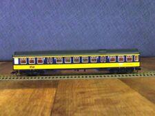 Fleischmann HO - 5656 K - International Passanger NS Coach 8 wheel