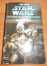 STAR WARS REPUBLIC COMMANDO CONTACT ZERO n° 73 - FLEUVE NOIR