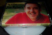 The Best of Jim Nabors Love Story/ Sunrise, Sunset/ Cabaret [Cassette] New