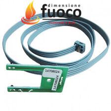 FLUSSOMETRO ARIA DEBIMETRO CON CAVO STUFA PELLET EXTRAFLAME Codice 8024