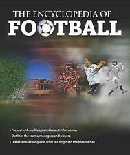 The Encyclopedia of World Football (Encyclopedia of Football), , Used; Good Book