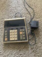 Vintage Texas Instruments Ti-5100 Electronic Calculator Desktop 1976