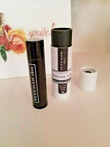 Beekman 1802 Fresh Air scented  Goat Milk Lip Balm 0.15 New in Box