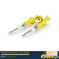 2 Pcs Front Shock Absorbers for Ford Falcon BA BF XR6 XR8
