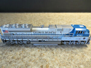 N Scale KATO George Bush SD70aCe Locomotive